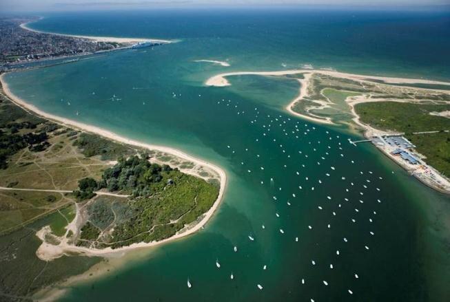 © Larrey & Roger / Conservatoire du littoral