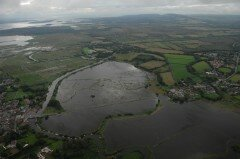 Aerial-floods-of-Wareham